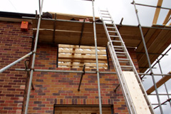 trusted extension quotes Bedfordshire